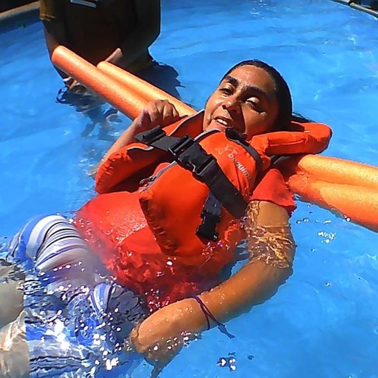 Comienza temporada de piscina!!